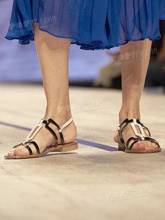 2019年9月米兰女鞋凉鞋展会跟踪214163
