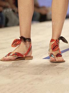 2019年9月米兰女鞋凉鞋展会跟踪214166