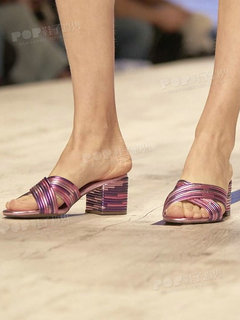 2019年9月米兰女鞋拖鞋展会跟踪214169