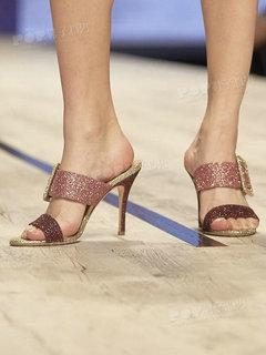 2019年9月米兰女鞋拖鞋展会跟踪214168
