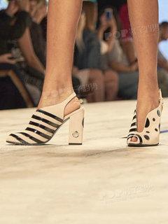 2019年9月米兰女鞋单鞋展会跟踪214170
