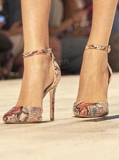 2019年9月米兰女鞋单鞋展会跟踪214173