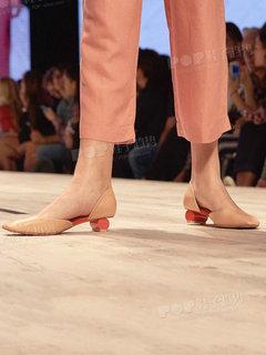 2019年9月米兰女鞋单鞋展会跟踪214172