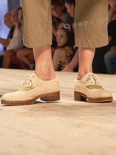 2019年9月米兰女鞋单鞋展会跟踪214174