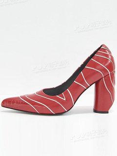 2019年9月米兰女鞋单鞋展会跟踪214176