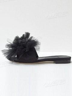 2019年9月米兰女鞋拖鞋展会跟踪214205