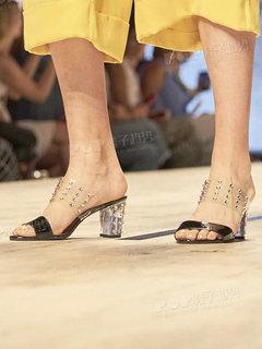 2019年9月米兰女鞋拖鞋展会跟踪214210