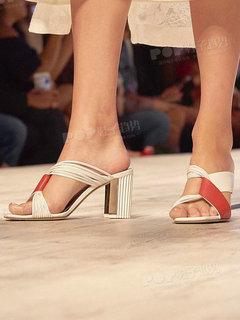 2019年9月米兰女鞋拖鞋展会跟踪214208