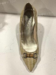 2019年9月米兰女鞋单鞋展会跟踪214324