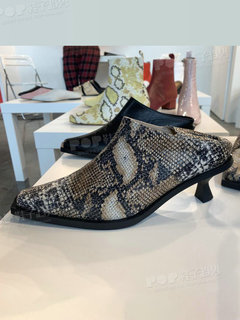 2019年9月米兰女鞋拖鞋展会跟踪214356