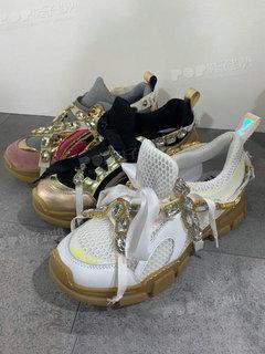 2019年9月米兰女鞋运动鞋展会跟踪214333