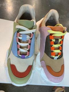 2019年9月米兰女鞋运动鞋展会跟踪214337