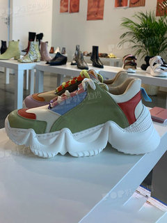 2019年9月米兰女鞋运动鞋展会跟踪214340