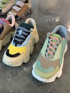2019年9月米兰女鞋运动鞋展会跟踪214338