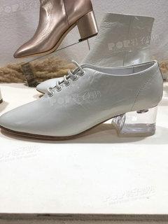 2019年9月米兰女鞋单鞋展会跟踪214366