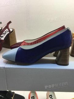 2019年9月米兰女鞋单鞋展会跟踪214365
