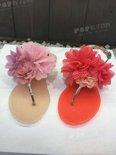 2019年9月米兰女鞋拖鞋展会跟踪214472