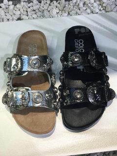 2019年9月米兰女鞋拖鞋展会跟踪214483