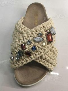 2019年9月米兰女鞋拖鞋展会跟踪214506