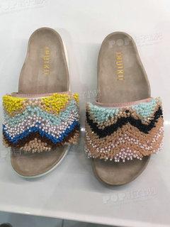 2019年9月米兰女鞋拖鞋展会跟踪214497