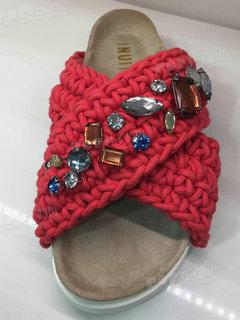 2019年9月米兰女鞋拖鞋展会跟踪214499
