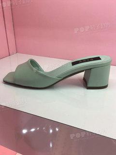 2019年9月米兰女鞋拖鞋展会跟踪214495