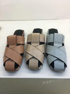 2019年9月米兰女鞋拖鞋展会跟踪214496