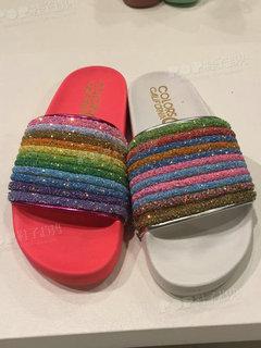 2019年9月米兰女鞋拖鞋展会跟踪214485