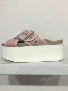 2019年9月米兰女鞋拖鞋展会跟踪214505