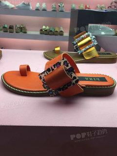 2019年9月米兰女鞋拖鞋展会跟踪214487