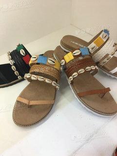 2019年9月米兰女鞋拖鞋展会跟踪214477