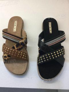 2019年9月米兰女鞋拖鞋展会跟踪214507