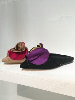2019年9月米兰女鞋拖鞋展会跟踪214467