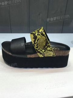 2019年9月米兰女鞋拖鞋展会跟踪214468