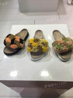 2019年9月米兰女鞋拖鞋展会跟踪214482