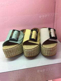 2019年9月米兰女鞋拖鞋展会跟踪214475