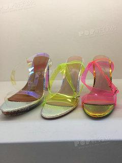 2019年9月米兰女鞋拖鞋展会跟踪214491