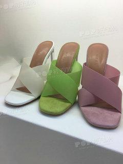 2019年9月米兰女鞋拖鞋展会跟踪214473