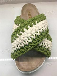 2019年9月米兰女鞋拖鞋展会跟踪214504