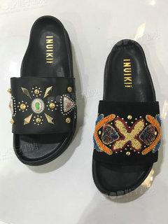 2019年9月米兰女鞋拖鞋展会跟踪214478