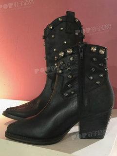 2019年9月米兰女鞋靴子展会跟踪214459
