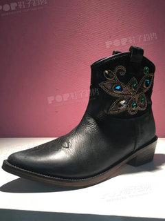 2019年9月米兰女鞋靴子展会跟踪214454