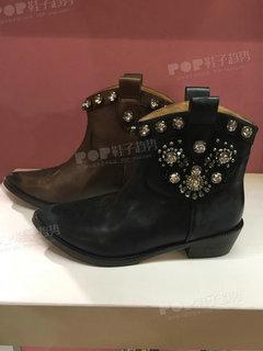 2019年9月米兰女鞋靴子展会跟踪214450