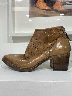 2019年9月米兰女鞋靴子展会跟踪214451