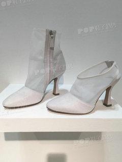 2019年9月米兰女鞋靴子展会跟踪214455