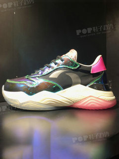 2019年9月米兰女鞋运动鞋展会跟踪214402