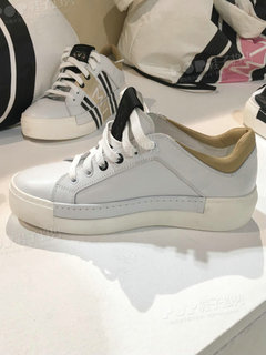 2019年9月米兰女鞋运动鞋展会跟踪214399