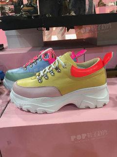2019年9月米兰女鞋运动鞋展会跟踪214379