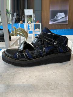 2019年10月米兰男鞋凉鞋展会跟踪216836