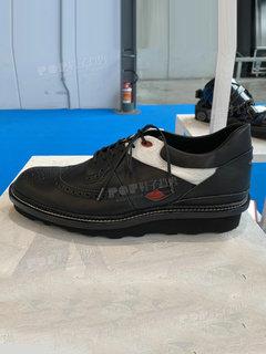 2019年10月米兰男鞋男士单鞋展会跟踪216831
